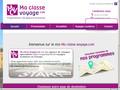 Ma Classe Voyage : organisateur de voyages scolaires et éducatifs en Europe