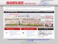 Agelec Protection : Installateur d'alarme et de vidéosurveillance