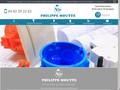 Philippe Moutte : électricien d'urgence à Salon-de-Provence