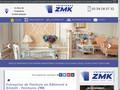 Peintures ZMK : artisan Peintre à Kilstett