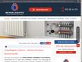 Installation de climatisation à Wavre