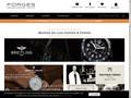 Forges Paris : montres & bijoux de marque et de luxe