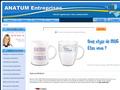 Anatum Entreprises : impression de textile publicitaire
