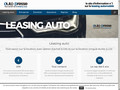 Auto Presse : leasing automobile