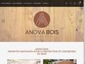 Anova Bois : produits de protection et d'entretien pour bois