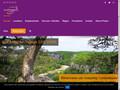 Castanhada : camping en Sud Ardèche