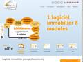 Lockimmo : concepteur de logiciel immobilier