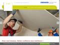 GPT-BVBA : plafond à Nivelles
