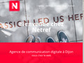 Netref : agence web à Dijon