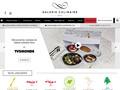 La Galerie Culinaire : plateau repas livré sur Paris