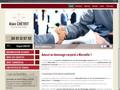 Maître Alain Chetrit : avocat en accident de la route à Marseille