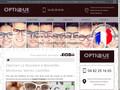 Optique la Rouvière : lentilles de Contact à Marseille