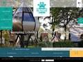 Entre Terre et Mer : camping 3 étoiles dans le Morbihan