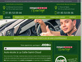 Auto-école L'Ermitage : permis auto à Le Vésinet