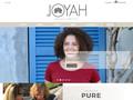 Joyah : vêtements éthiques et organiques