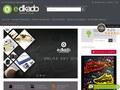 E-DKado : boutique de clés USB personnalisées