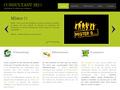 Refapex : consultant SEO - création de site web et référencement - Philippe Vieira