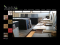 Palatino : fabricant de carrelages de qualité haut de gamme à Nanterre