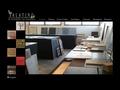 Palatino : fabricant de carrelages de qualit� haut de gamme � Nanterre