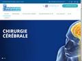 Dr Chokri Sanaa : chirurgie cérébrale en Tunisie