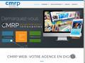 CMRP Web : agence web à Montargis