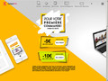 Kalyprint : imprimeur en ligne