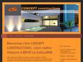 Concept Construction : constructeur de maison à Tulle