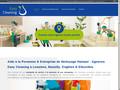 Easy Cleaning : laveur de vitres en province du Hainaut