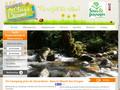 Au Clos de la Chaume : camping dans les Vosges