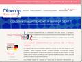 Noenza Maternity : coussin de grossesse et de maternité made in France