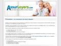 Garantissez les loyers impayés avec AssurLoyers.com - protection juridique