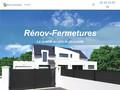 Rénov-Fermetures : entreprise de menuiserie