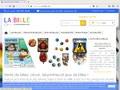 Acheter des billes en ligne