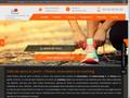 Soleil Fitness : coaching sportif et musculation à Carvin