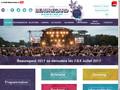 Festival Beauregard : festival de musique près de Caen