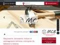 MCB : artisan couvreur à Amiens