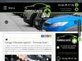 Formule Auto + : dépannage à Roubaix