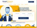 Smart Octave : comparaisons entre les assurances de prêt immobilier