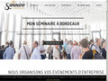 Seminaire à Bordeaux