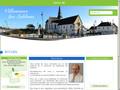 Villeneuve les Sablons : site internet du village dans l'Oise