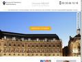 Maître Charlotte Hirirat : avocat en droit de la fonction publique à Bordeaux