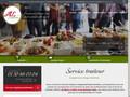 AL Traiteur : livraison de plateau repas à Sartrouville