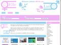 Elle Lui : annuaire web