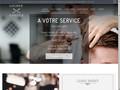 Lounge Barber : coiffeur pour enfant à Bourgoin-Jallieu