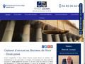 Maître Patrick Luciani : cabinet d'avocat en droit de la famille à Nice