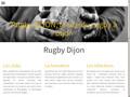 Rugby à Dijon