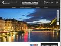 Chantal Harb : cabinet de psychothérapie à Lyon