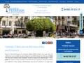 Maître Frédéric Teissier : avocat en droit administratif à Aix