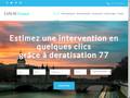 DAHK : entreprise de dératisation et de désinfection en France