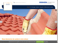 Beroof Toiture : isolation de toiture à Nivelles